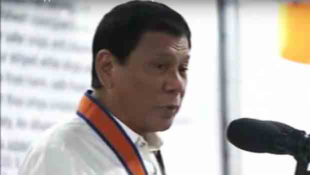 Duterte confirms US-PH military exercise this year is the last